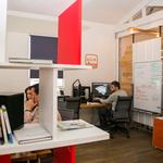 Coworking: It's not just for millennials and startups