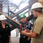 Hawaii to convert diesel equipment, vehicles to biodiesel fuel blend