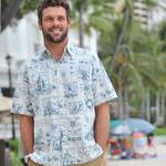 Hawaii aloha shirt maker Reyn Spooner to design Transpac yacht race gear