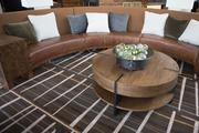 Union Wharf's large lounge and meeting spaces are available to residents, as well as other groups on a rental basis.