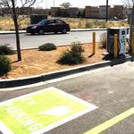 Auto evolution: Five new NM EV charging stations unveiled