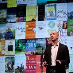 Amazon signs deal with publishing holdout HarperCollins