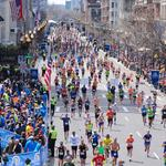 The Boston Marathon: By the numbers