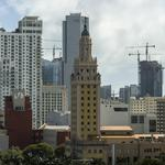 Demand strong for downtown Miami condos but resale prices down, report says