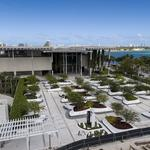 Perez Art Museum Miami names new director