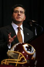 Dan Snyder's <strong>Red</strong> <strong>Zone</strong> sells Johnny Rockets