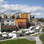 At long last, Burien's downtown dream is realized (Photos)