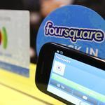Foursquare loses two key execs