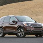 Honda on track to set a new annual sales record