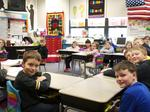 Riverview's Tenth Street Elementary jumps to top of 3rd grades