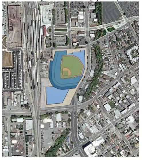 Warriors Proposed New Stadium Location: San Francisco Giants Offer Stadium To Oakland Athletics If