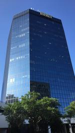 Downtown St. Pete office tower wins third big deal of 2015