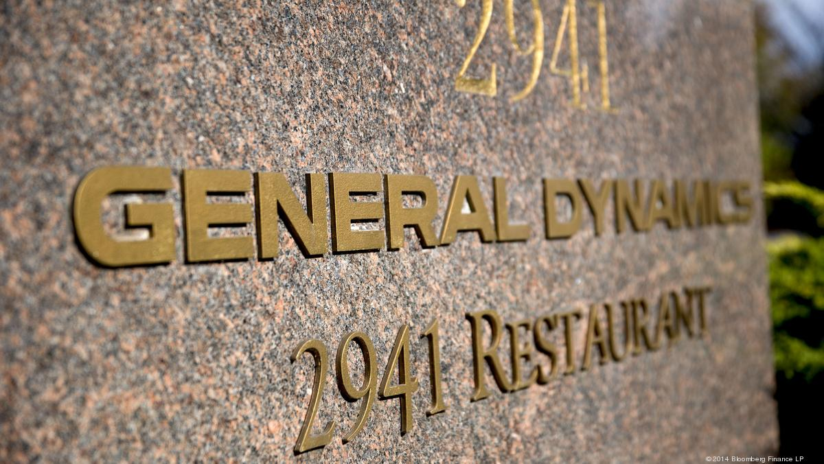General Dynamics Information Technology planning layoffs in