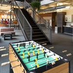 Milwaukee's Coolest Offices: Yoga, foosball, open space inspire Cramer-Krasselt: Slideshow
