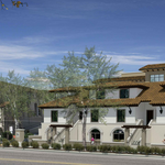 Sobrato's Mountain View plan would transform downtown gateway entrance (Renderings)