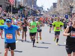 Drugmaker Abbott carves out deeper relationship with Boston Marathon