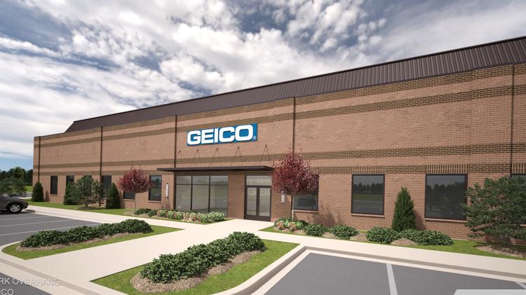 Geico moves training facility to Ashburn - Washington Business Journal