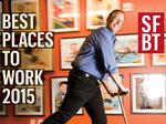 The 132 Best Places to Work in the Bay Area 2015