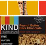 Mars to invest in Kind, maker of snack bars