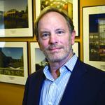 Executive Profile: Richard McCready of the The <strong>Davis</strong> Cos.