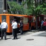 Food truck program limps along in Alexandria
