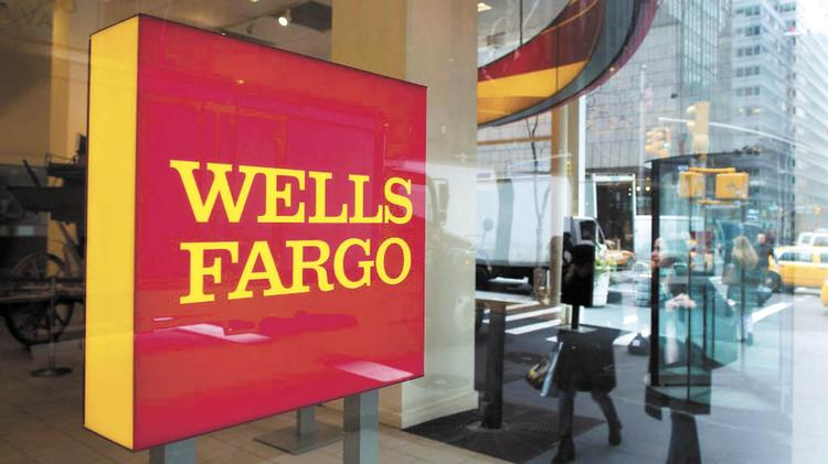 bank notes more problems plaguing wells fargo philadelphia