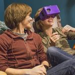 The eyes have it: SA startup Merge VR unveils virtual reality headset with remote controller