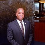 Wells Fargo's Derek Jones on big career moments, risks and things that matter to him