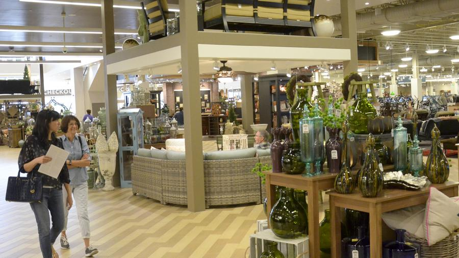 Business Pulse Quiz How Well Do You Know Nebraska Furniture Mart Dallas Business Journal