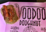 Friday's the day for Voodoo Doughnut