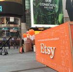 Etsy reports first billion-dollar quarter