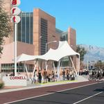 ABQ Rapid Transit officials hold open house at UNM