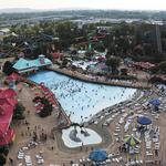It was a record year for Kentucky Kingdom