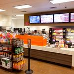 Dunkin' Brands promotes Buffalo native to head culinary ops