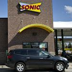 SONIC in Latham: Burgers, shakes, carhops on roller skates