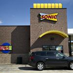 SONIC Drive-in headed for Route 7 in Latham