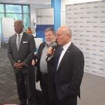 BBVA Compass reveals newly renovated, $13 million development center
