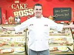TLC's 'Cake Boss' to open bakery at Cumberland Mall