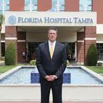 For Florida Hospital Tampa CEO, a constant focus on an environment of success (Video)