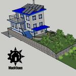 Uber-green Machthaus to show off sustainable design in Bay View