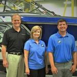 Nautique reorganizes executive team, promotes two