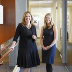 Denver law firms organize groups that help women advance