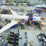 New Boeing CEO could thaw icy relations with labor, send next jet to Puget Sound over S.C.
