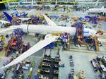 Boeing's Dreamliner workers in South Carolina head toward union vote for second time in two years