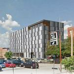 Developer plans artist-centric apartment building in Baltimore's Station North