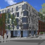 The M on Madison developer is planning another affordable housing complex downtown