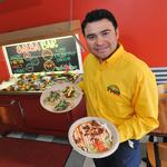 District Taco opening a second Arlington shop