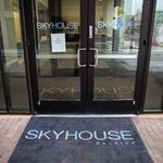 Sold: Raleigh's 23-story SkyHouse tower sets new record