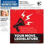 In this week's edition: Business finally has a unified voice at the Roundhouse, plus 4 more things you need to know