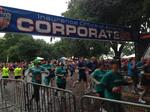 Orlando firms filled the streets for the 2018 IOA Corporate 5k (PHOTOS) (Video)